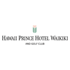 Hawaii Prince Hotel and Golf Club logo