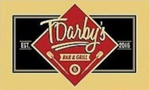 Tdarby's Logo