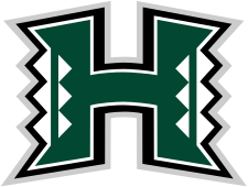 UH Warriors logo